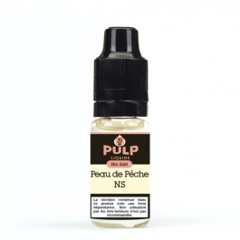 Peau de Pêche NS 10ml Pulp Nic Salt by Pulp