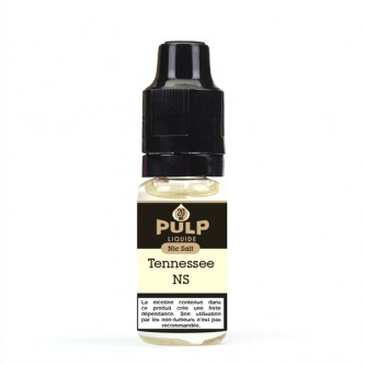 Blond Tennessee NS 10ml Pulp Nic Salt by Pulp