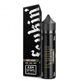 Frosty Hacks 50ml Fcukin Flava