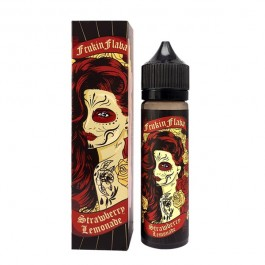 Strawberry Lemonade 50ml Fcukin Flava