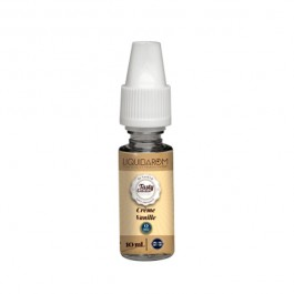 Crème Vanille 10ml Tasty Collection by Liquid'Arôm (10 pièces)