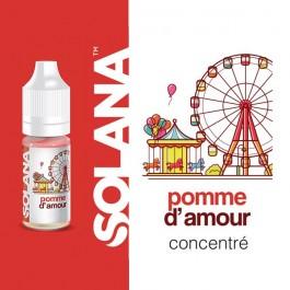 Concentré Pomme d'Amour 10ml Solana (10 pièces)