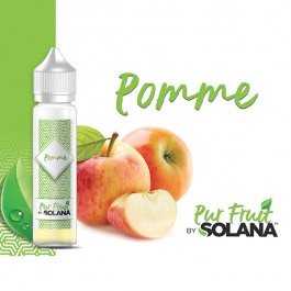 Pomme 50ml Pur Fruit by Solana