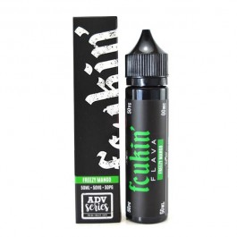 Freezy Mango 50ml Fcukin Flava