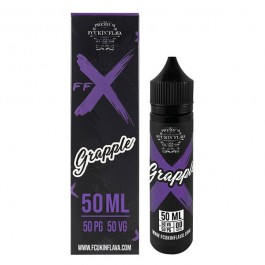 Grapple 50ml FFX by Fcukin Flava