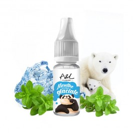 Menthe Extra Glaciale 10ml Arômes et Liquides (10 pièces)