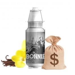 Bonnie 10ml Bordo2 (10 pièces)