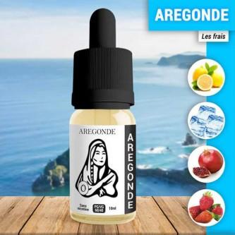 Concentré Aregonde 10 ml 814 (10 pièces)