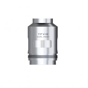 Résistances TFV16 Dual Mesh (0.12ohm) Smok (pack de 3)
