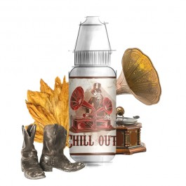 Chill Out 10ml Bordo2 (10 pièces)