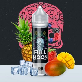 Red 50ml Full Moon