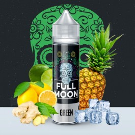 Green 50ml Full Moon