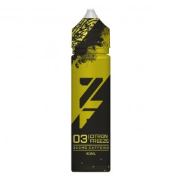 Citron Freeze 50ml Z FUEL by Zap Juice