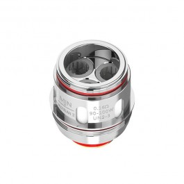 Résistances Valyrian II Triple Meshed (0.16ohm) Uwell (pack de 2)