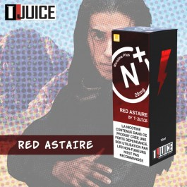 Red Astaire 10ml TJuice Nicotine Plus