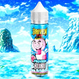 Frozen Bübü 50ml Saiyen Vapors by Swoke