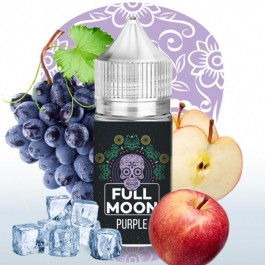 Concentré Purple 30ml Full Moon (5 pièces)