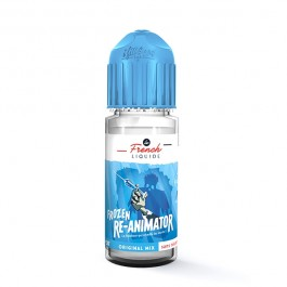 Original Mix 30ml Frozen Re-Animator by Le French Liquide