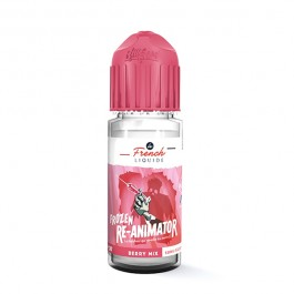 Berry Mix 30ml Frozen Re-Animator by Le French Liquide