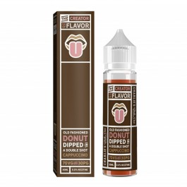 Donut 50ml The Creator of Flavor by Charlie's Chalk Dust
