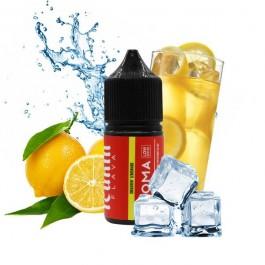 Concentré Smashin Lemonade LOW MENTHOL 30ml Fcukin Flava (5 pièces)