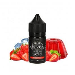 Concentré Strawberry Jello 30ml Fcukin Flava (5 pièces)