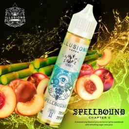 Spellbound 50ml Illusions Vapor