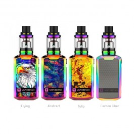 Kit Tarot Nano Vaporesso (Rainbow Versions)