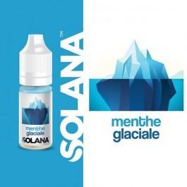 Menthe Glaciale 10ml Solana (10 pièces)