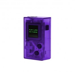 Box Puff Boy 200w Wizman (Purple Haze Edition)