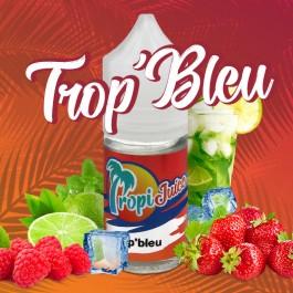 Concentré Trop'Bleu 30ml Tropi Juice (5 pièces)