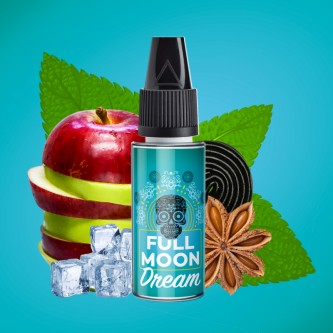 Concentré Dream 10ml Full Moon (10 pièces)
