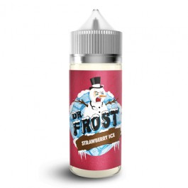 Strawberry Ice 100ml Dr Frost