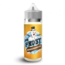 Orange Mango Ice 100ml Dr Frost
