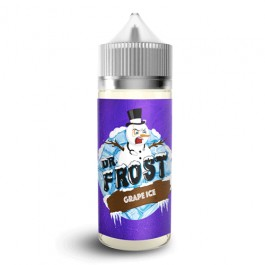 Grape Ice 100ml Dr Frost