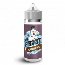 Cherry Ice 100ml Dr Frost