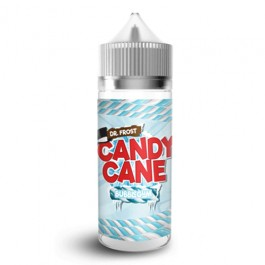 Bubble Gum 100ml Candy Cane by Dr Frost