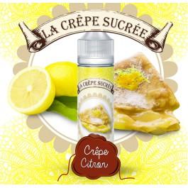 Crêpe Citron 50ml La Crêpe Sucrée
