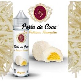 La Perle de Coco 50ml La Fabrique Française