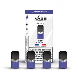 Pod Empire State (RY4) pour batterie Vaze (pack de 4)
