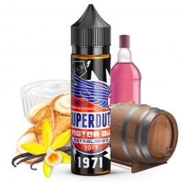 Super Duty 50ml Motor Oil by Religion Juice