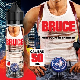 Bruce 50ml Vape Party by Swoke