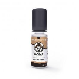 USA Classic 10ml Salt E-Vapor by Le French Liquide