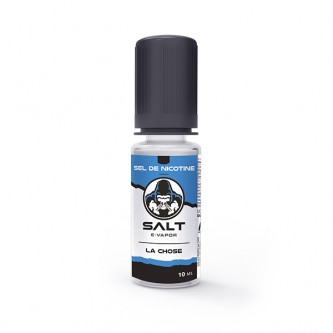 La Chose 10ml SALT E-VAPOR by Le French Liquide (TPD FRANCE)