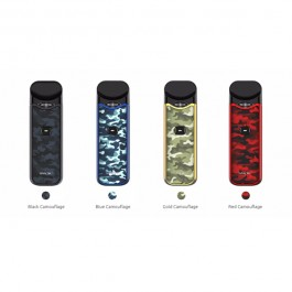 Kit Nord 3ml Smok