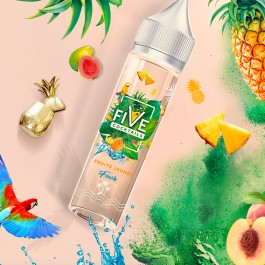 Fruits Jaunes 50ml The Five Cocktails by VapeFlam