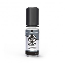 Le Declic 10ml Salt E-Vapor by Le French Liquide (TPD FRANCE)