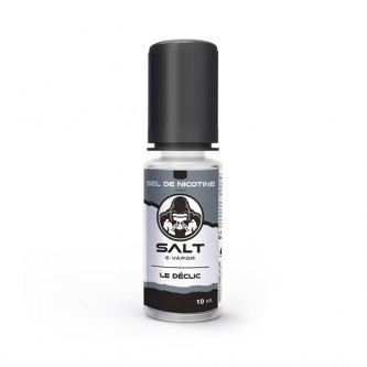 Le Declic 10ml Salt E-Vapor by Le French Liquide (TPD FRANCE)