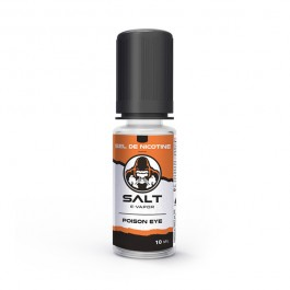 Poison Eye 10ml Salt E-Vapor by Le French Liquide (TPD FRANCE)