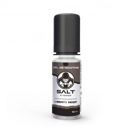 Liberty Rider 10ml Salt E-Vapor by Le French Liquide (TPD FRANCE)